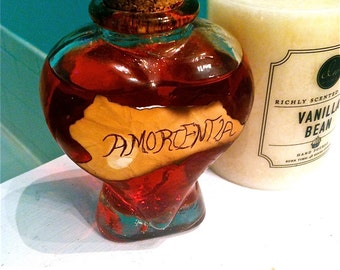Harry Potter Amortentia Potion