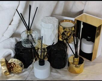 Premium Fragrance Diffuser - OLERIA EMPORIUM