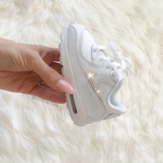 zapatillas air max de niña