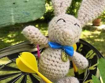 Fluffy Bunny (size M)