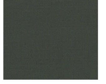 Moda Bella Solid Etching Charcoal - Dark Grey 9900/171 fabric