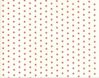 Victoria cotton fabric by 3Sisters for Moda fabrics 44167 13