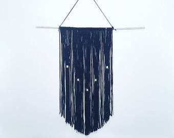 Wall hanging - woven wall hanging