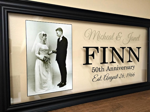 Gifts For 50th Wedding Anniversary For Parents: 50th Anniversary Gifts For Parents50th Anniversary Gifts
