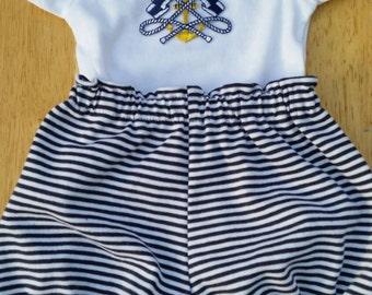 conjunto  marinero  para bebes