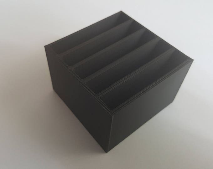 Five Cartridge Holder for Daftmike Mini NES Raspberry Pi Case