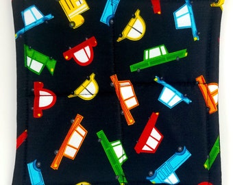 Toy Cars - Pot Holder Set (Set of 2)