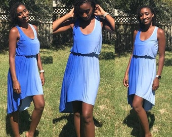 The Avery Dress - PDF Sewing Pattern - XS-XXXL