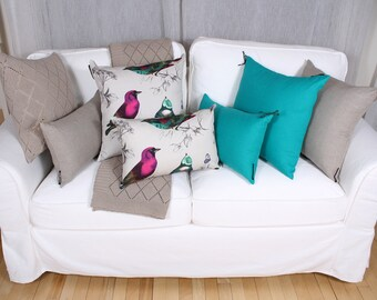 Cushion Lorikeet