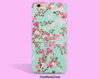 iPhone 6 case iPhone7 Plus Case spring iPhone 5 Case iPhone 7 Case floral Samsung Galaxy S4 Case Samsung Galaxy S5 Case Galaxy S6 Case
