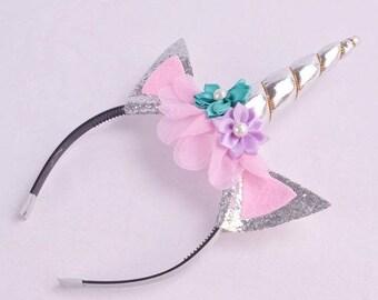 Unicorn Party Headband
