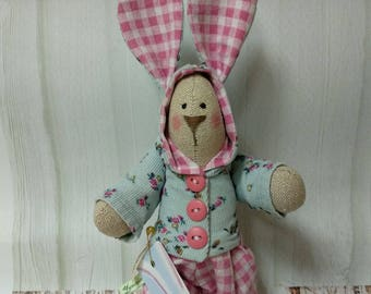 Exclusive handmade soft toy from ukraine only one copy