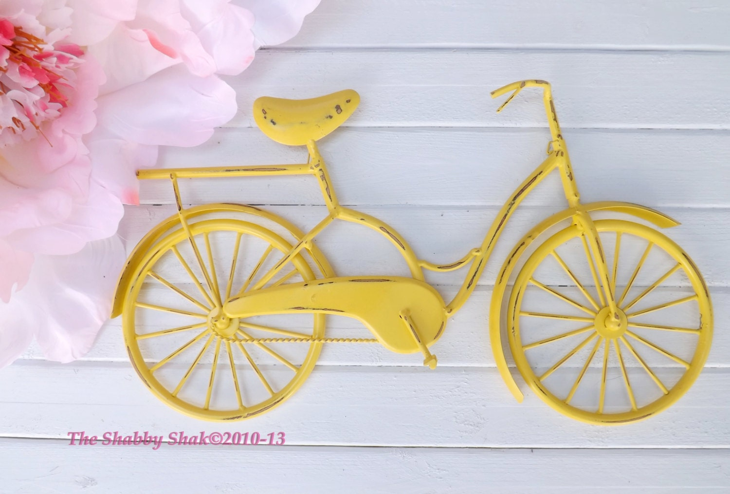 Bicycle GiftsBicycle Wall ArtBicycle Wall DecorMetal
