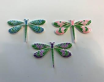 Dragonfly Needle Minder