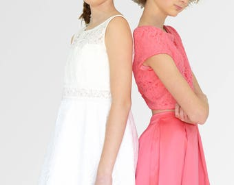 Leah Special Occasion Dress