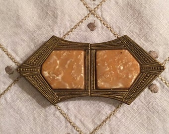 Art Deco Buckle or Clasp