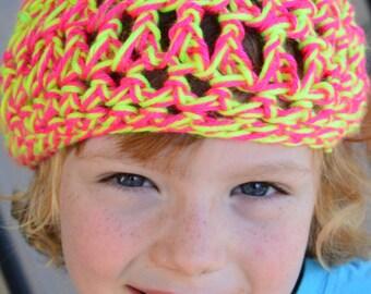 The Pink Lemonade Hat