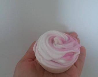 Cheery Cherry Cupcake Soap