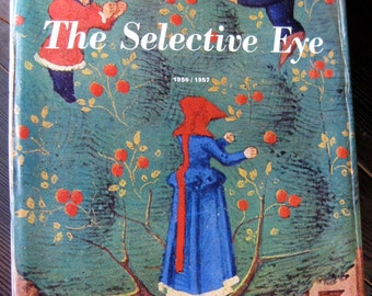 The Selective Eye An Anthology of The Best from L'CEIL Hardcover Dust Jacket