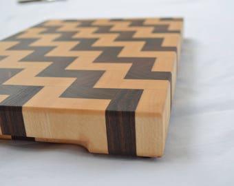 End grain cutting board,cutting boards,personalized cutting board,custom cutting board,wood cutting board, fancy cutting board,butcher block