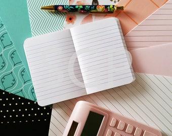 File Folders, Calculator, Notebook & Pen Stock Photography, Stock Photos Digital Download, Digital Paper, Scrapbook Journal Paper, Wall Art