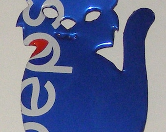 ALLEY-Cat Magnet - Pepsi Cola Soda Can (Replica)