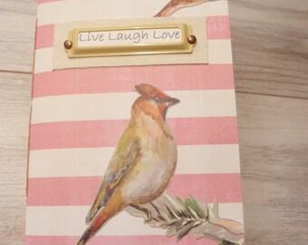 "Traveler's Notebook ""Spring/Summer IV"""