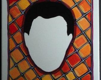 Hairdo Tile Male