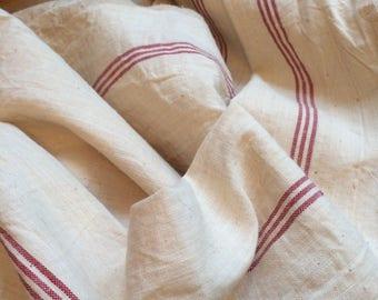 Pirate Sash pirate belt, scarf, fabric in linen