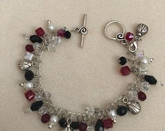 Little ladybug bracelet