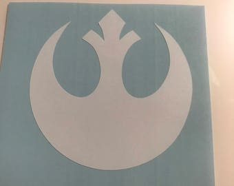 Rebel shield