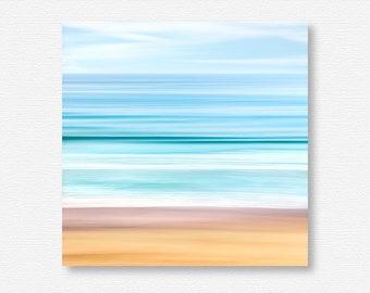 Seascape Photo, Ocean Photograph, Wave Print, Pacific Ocean, Abstract Photography, California Seascape, Surf Photo, Coastal Art, Wave Art