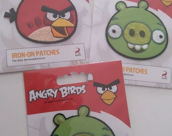 Textile for clothes iron-on patch