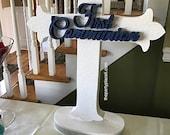 Communion Cross Large Cen...
