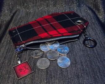 Coffin Coin Purse