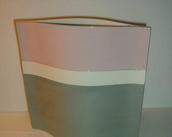 Nora Fenton Mod Vase