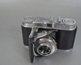Vintage Vito II  Voiglander Camera