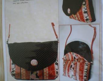 Explanatory for shoulder bag