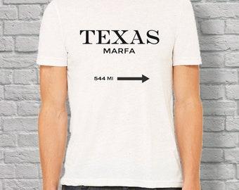 Prada Marfa Print Shirt   Gossip Girl T-Shirt   Prada Marfa Texas T-Shirt   Hometown T-Shirts