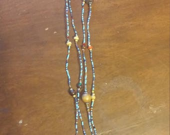Multi-use Necklace/Bracelet