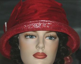 Flapper Hats