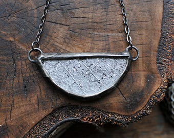 raw, Valentine Gift,Terrarium necklace, leaf necklace, celestial beauty, silver leaf, boho necklace, gypsy, christmass gift, gift idea