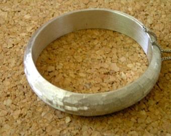 ORB Sterling Silver Bangle Bracelet, ORB Sterling, ORB Bracelet Sterling Silver