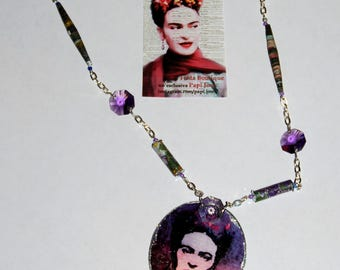 "Capsule collection ""Frida"" Frida ""-model boutique night"""