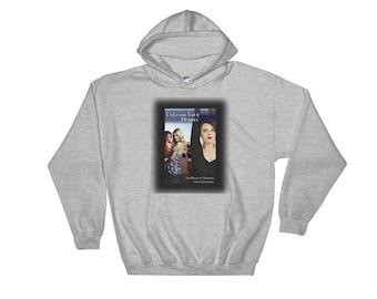 Lesbian Sweatshirt, Lesbian Girlfriend Gift, Lesbian Wife Gift, Lesbian Birthday Gift, Lesbian Hoodie, Lesbian Shirt, Lesbian Sweatshirt