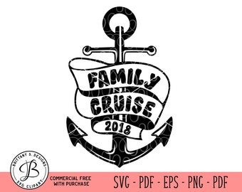 Cruise SVG, Family Cruise SVG, Cruise cut files, Cruise cutting files, Vacation SVG, cruise 2018 svg, svg files for cricut, svg