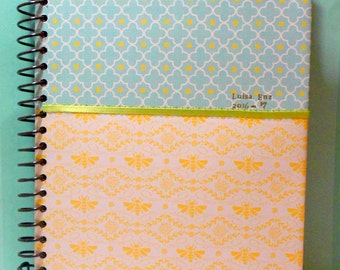 Large Personalized Planner