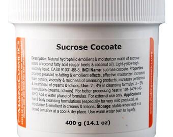 Sucrose Cocoate