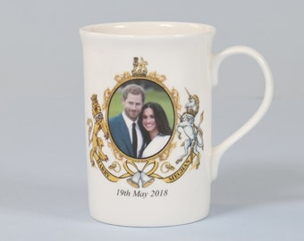 Royal Wedding Collection Set - Limited Edition Made in England