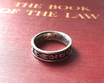 THELEMA RING